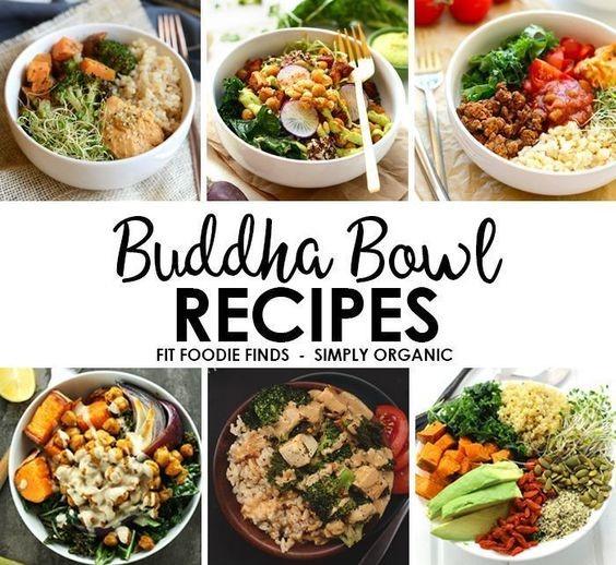buddhaBowlRecipes