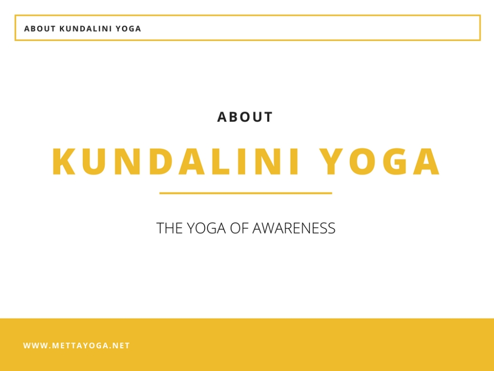 metta yoga, kundalini yoga, history, yogi bhajan, library of teachings,
