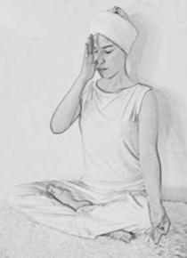 metta yoga, kundalini yoga, yoga, nostril breathing, pranayam, prana,