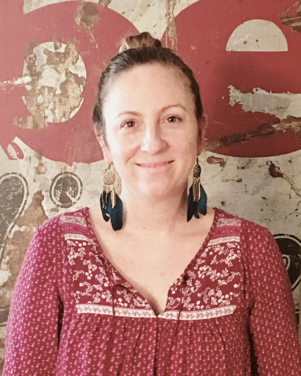 The Mindful Elementary Teacher, Kristin Safa