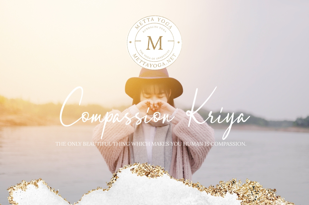 Compassion Kriya