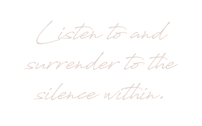 Surrender, Metta Yoga, Listen, Meditation, Yoga, Kundalini,